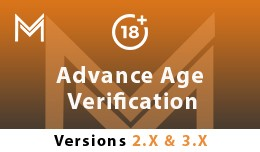 Advance Age Verification