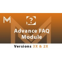 Advance FAQ