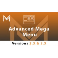 Advance Mega Menu