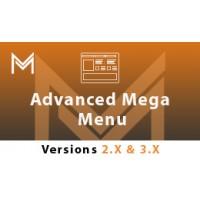 Advance Mega Menu