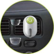 Godrej aer Fresh Lush Green Car Freshener  (10 g)